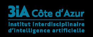 Logo 3IA Côte d'Azur